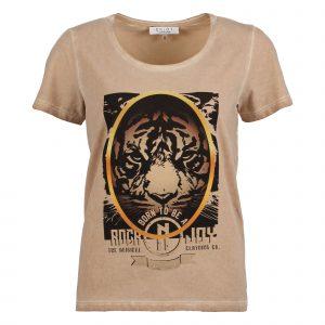 enjoy tshirt tijger 187620