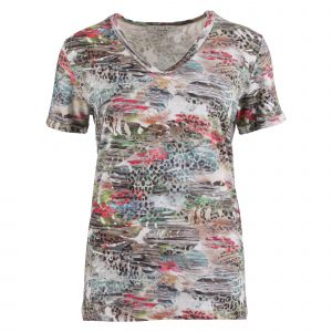 Enjoy t-shirt multi