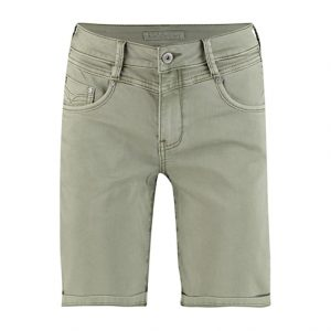 Red Button short khaki