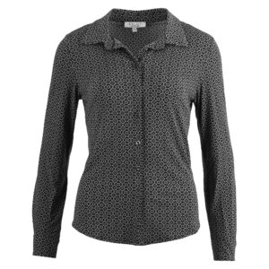 Enjoy blouse zwart