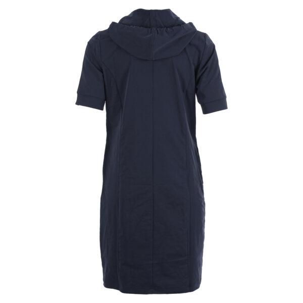 Enjoy jurk travel stof