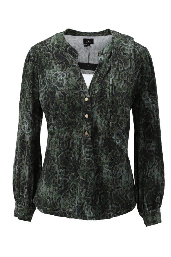 K-design blouse t112