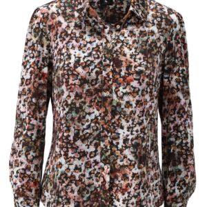 K-design blouse T807
