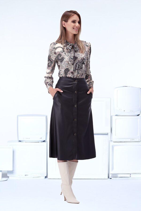 K-design blouse t903